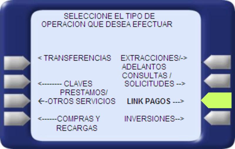for Cajeros link cercanos